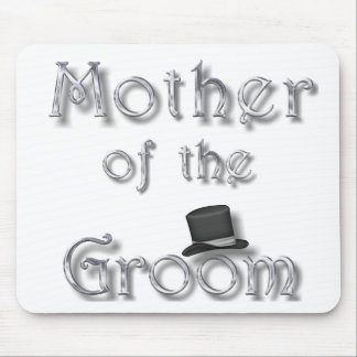 ♥ Mother of the Groom ♥ Very Pretty Design ♥ Mouse Pad
