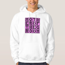 Mother of the Groom, Wedding Party Member Hoodie