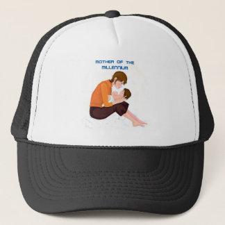 Mother of the Millennium Trucker Hat