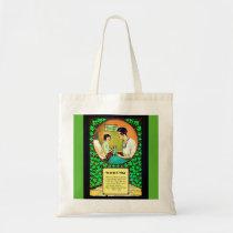 Mother O'Mine  ~  Tote Bag