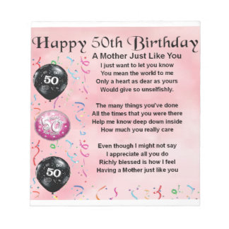 Th Birthday For Mother Gifts On Zazzle