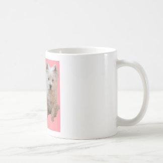 Mother Poem - Westie Coffee Mug