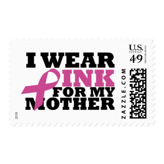 mother postage stamp