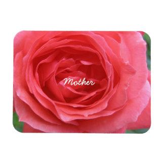 Mother Red Rose Premium Flexi Magnet