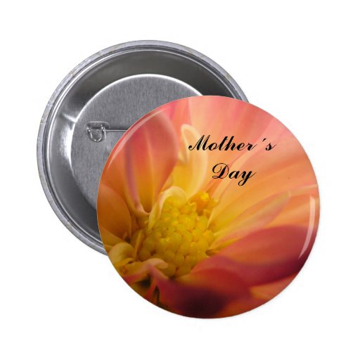 Mother´s Day #2 Buttons