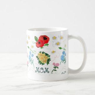 Mother s Day - cup Coffee Mug