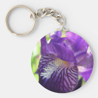 MOTHER'S DAY GIFTS 11 IRISES KEYCHAINS Flowers