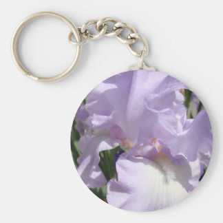 MOTHER'S DAY GIFTS 13 KEYCHAINS Purple IRISES