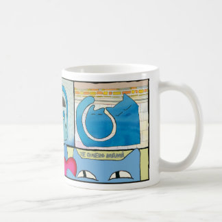 """Mother s Day """"I love mother to You Coffee Mug"""