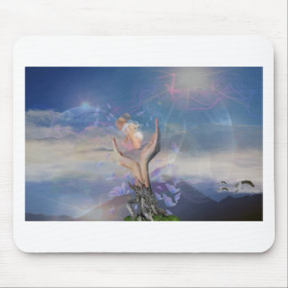 MOTHER S DAY MOUSE PAD
