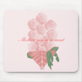 Mother s Day mousepad