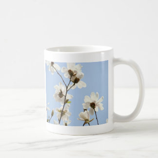 MOTHER'S DAY MUGS 38 GIFTS Magnolia Tree Flowers