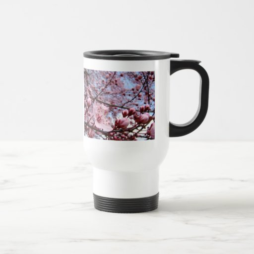 MOTHER'S DAY MUGS GIFTS 10 Blossoms Mom Mothers