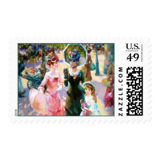 Mother´s Day Postage