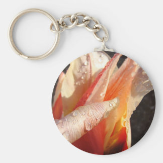 MOTHER'S DAY POSTCARDS 19 TULIPS Tulip Flowers Keychain