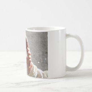 Mother ' s love classic white coffee mug