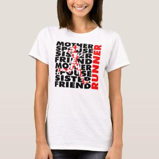 Mother, Sister, RUNNER T-Shirt