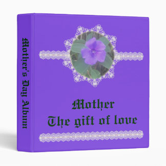 Mother – The gift of love Binder