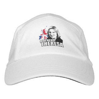 Mother Theresa May - Headsweats Hat