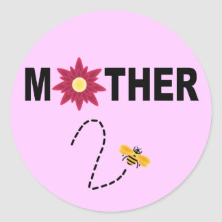 Mother To Be Sticker