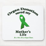 Mother Transplant Mouse Pad