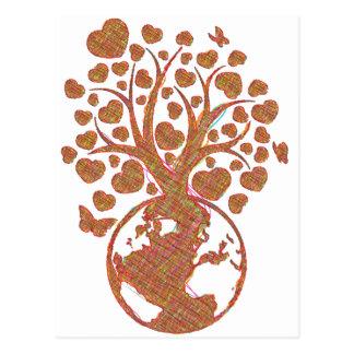 Mother_Tree Postales