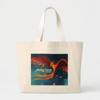 Mother Turtle Products Large Tote Bag