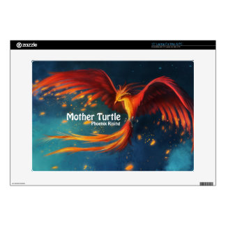 Mother Turtle Products Skin For Laptop