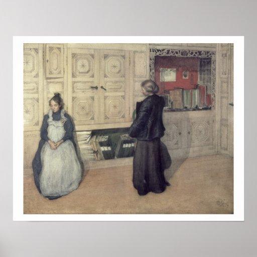 Mother y Child, 1903 Impresiones