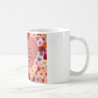 Mother: Your love shines through... Coffee Mug