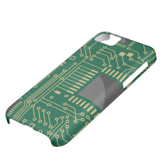 Motherboard 2 case for iPhone 5C
