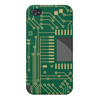 Motherboard 2 iPhone 4/4S cases