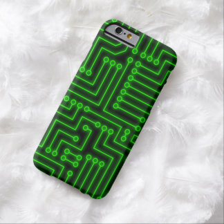 Motherboard Barely There iPhone 6 Case