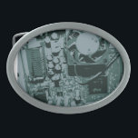 "Motherboard Belt Buckle<br><div class=""desc"">Belt Buckle</div>"