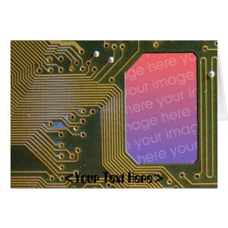 Motherboard Card