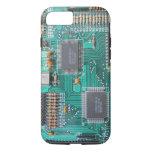 geeky, motherboard, phone, geewhizart., cases,