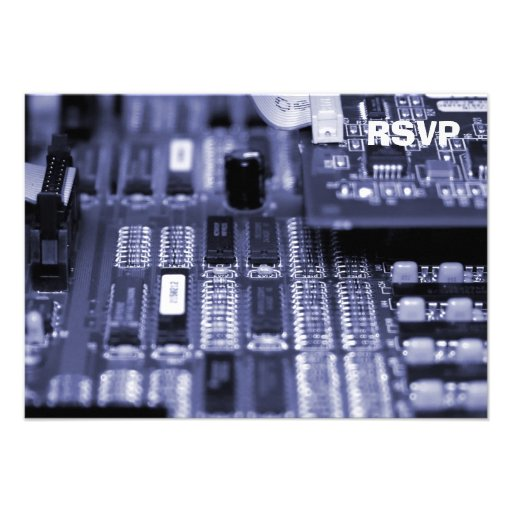 Motherboard Personalized Announcements