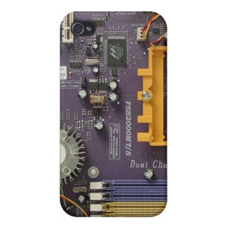 Motherboard iPhone 4 Case