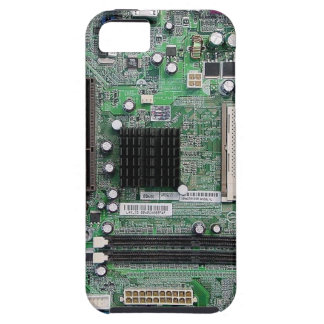 Motherboard iPhone SE/5/5s Case