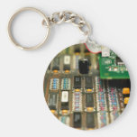 Motherboard Keychains