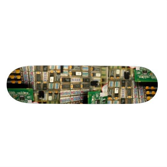 Motherboard Skateboard
