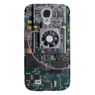 Motherboard with fan galaxy s4 cases