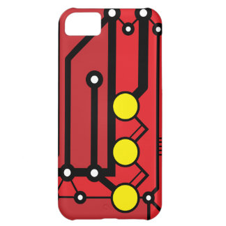 Motherbox iPhone 5 iPhone 5C Covers