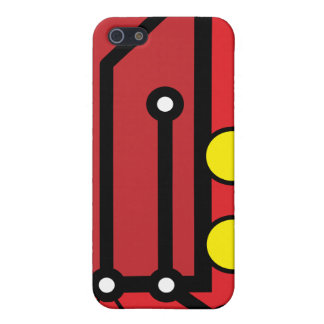 Motherbox iPhone iPhone 5 Case