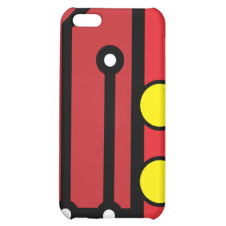 Motherbox iPhone Cover For iPhone 5C