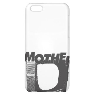 MotherBOX_POD Cover For iPhone 5C