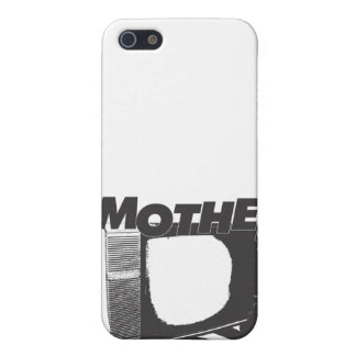 MotherBOX_POD iPhone 5 Covers