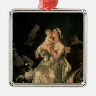Motherhood 1805 christmas ornaments