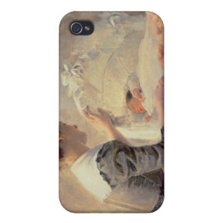 Motherhood, 1898 cases for iPhone 4