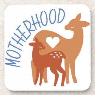 Motherhood Coaster